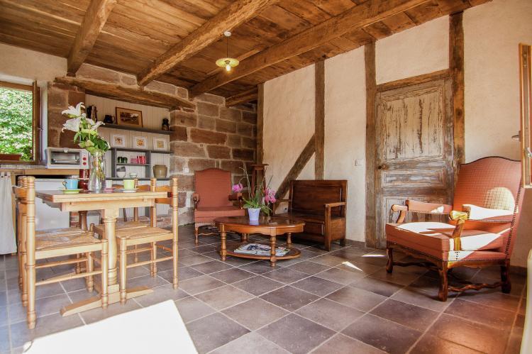 Holiday homeFrance - Limousin: Gite La Porcherie  [9]