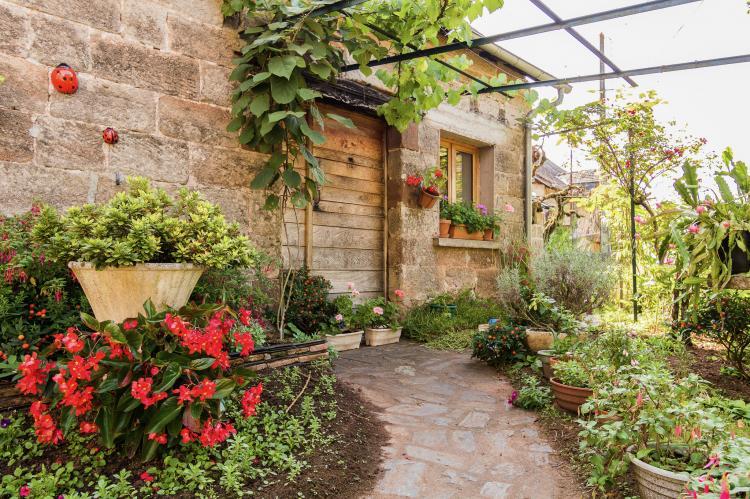 Holiday homeFrance - Limousin: Gite La Porcherie  [3]