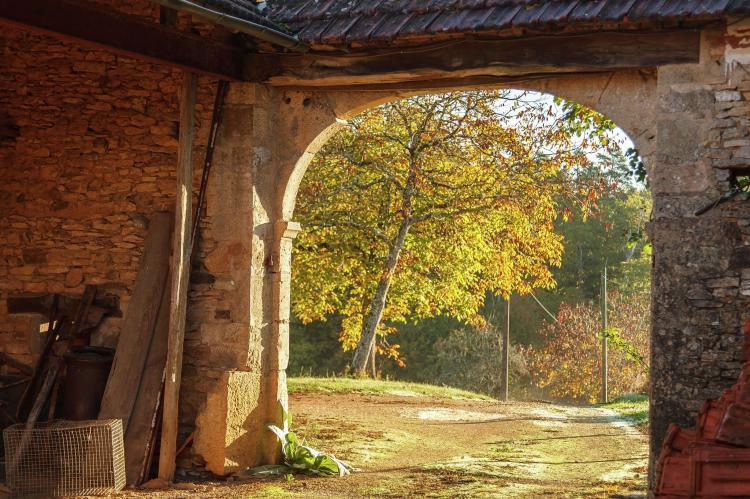 VakantiehuisFrankrijk - Midi-Pyreneeën: Magnifique maison 17ème siècle  [21]