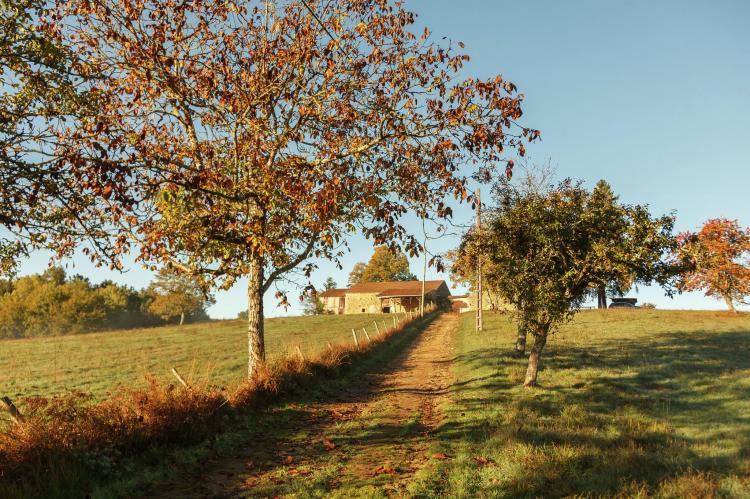 VakantiehuisFrankrijk - Midi-Pyreneeën: Magnifique maison 17ème siècle  [3]