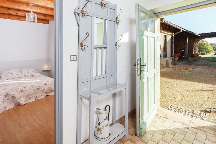 VakantiehuisFrankrijk - Midi-Pyreneeën: Magnifique maison 17ème siècle  [4]