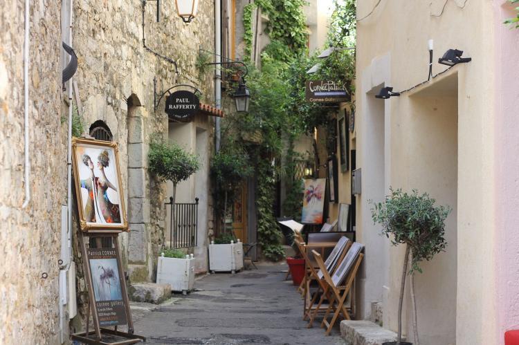 VakantiehuisFrankrijk - Provence-Alpes-Côte d'Azur: Villa le Mareret  [35]