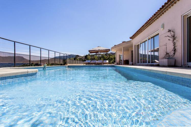 VakantiehuisFrankrijk - Provence-Alpes-Côte d'Azur: Villa le Mareret  [1]