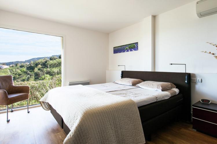 VakantiehuisFrankrijk - Provence-Alpes-Côte d'Azur: Villa le Mareret  [19]