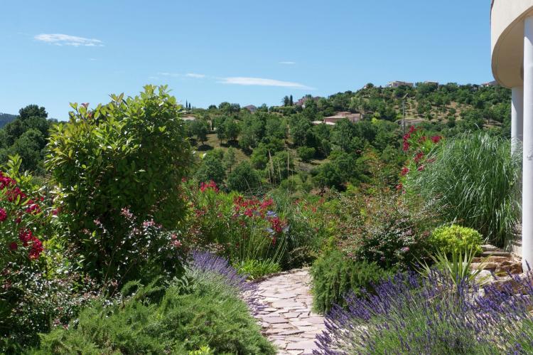 VakantiehuisFrankrijk - Provence-Alpes-Côte d'Azur: Villa le Mareret  [31]