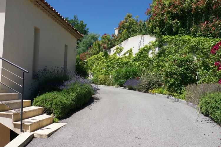 VakantiehuisFrankrijk - Provence-Alpes-Côte d'Azur: Villa le Mareret  [32]