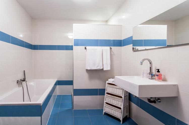 VakantiehuisFrankrijk - Provence-Alpes-Côte d'Azur: Villa le Mareret  [25]