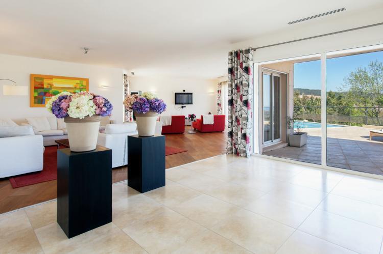VakantiehuisFrankrijk - Provence-Alpes-Côte d'Azur: Villa le Mareret  [10]