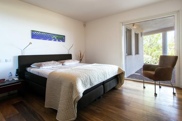 VakantiehuisFrankrijk - Provence-Alpes-Côte d'Azur: Villa le Mareret  [21]