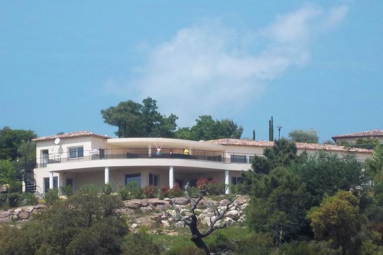 VakantiehuisFrankrijk - Provence-Alpes-Côte d'Azur: Villa le Mareret  [2]