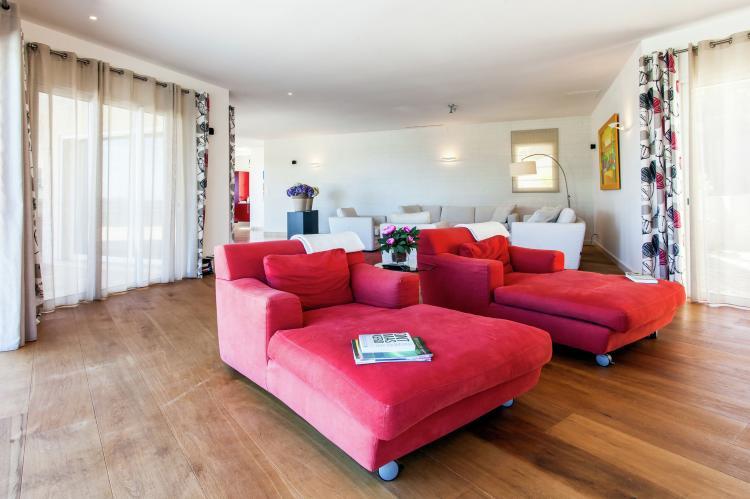 VakantiehuisFrankrijk - Provence-Alpes-Côte d'Azur: Villa le Mareret  [11]