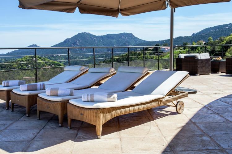 VakantiehuisFrankrijk - Provence-Alpes-Côte d'Azur: Villa le Mareret  [29]