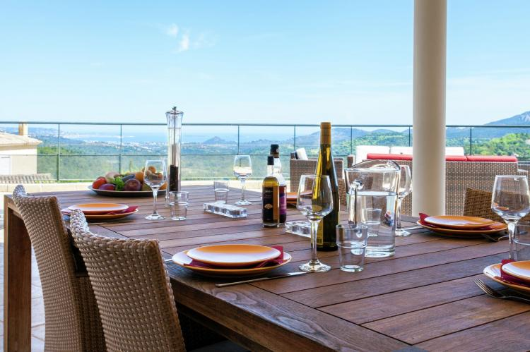 VakantiehuisFrankrijk - Provence-Alpes-Côte d'Azur: Villa le Mareret  [3]