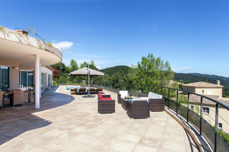 VakantiehuisFrankrijk - Provence-Alpes-Côte d'Azur: Villa le Mareret  [30]