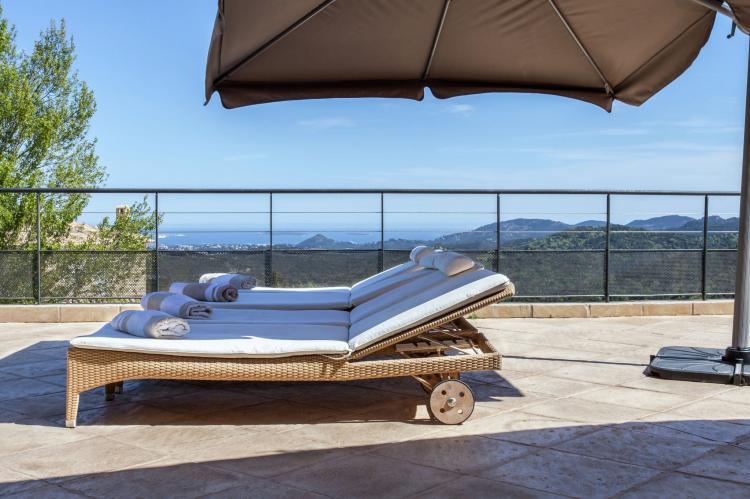 VakantiehuisFrankrijk - Provence-Alpes-Côte d'Azur: Villa le Mareret  [28]