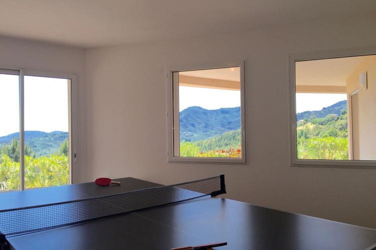 VakantiehuisFrankrijk - Provence-Alpes-Côte d'Azur: Villa le Mareret  [14]