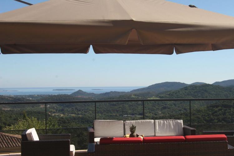VakantiehuisFrankrijk - Provence-Alpes-Côte d'Azur: Villa le Mareret  [7]
