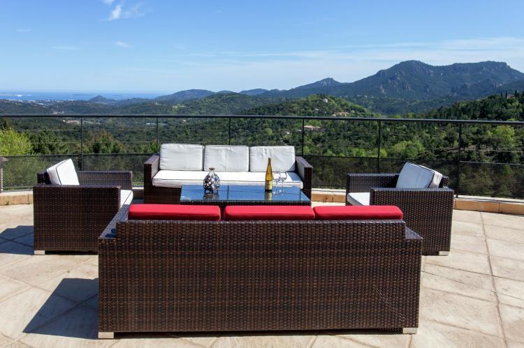 VakantiehuisFrankrijk - Provence-Alpes-Côte d'Azur: Villa le Mareret  [6]