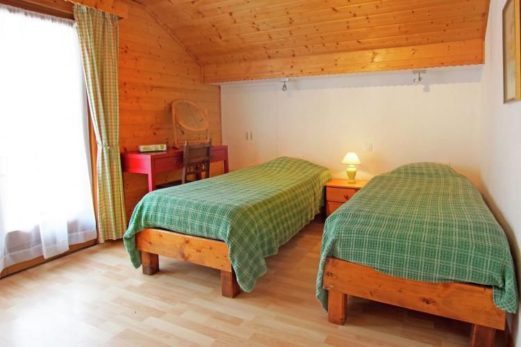 VakantiehuisFrankrijk - Noord Alpen: Chalet de la Chapelle  [8]