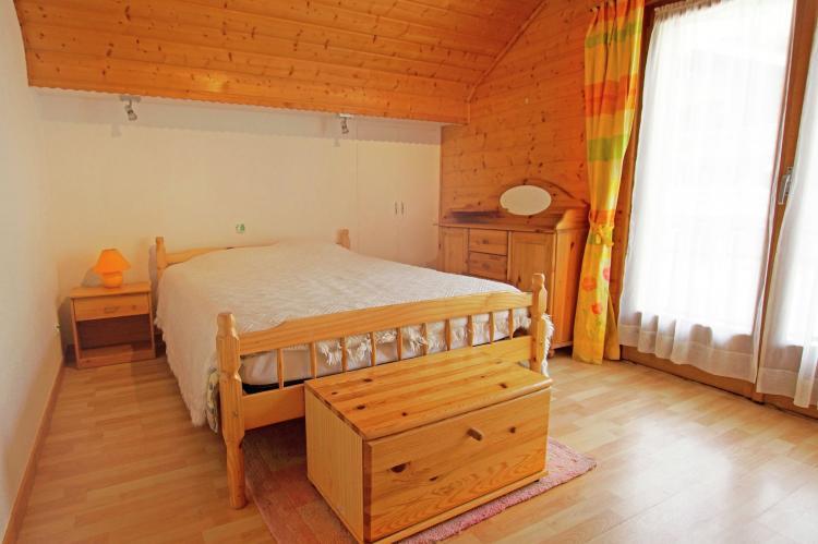 VakantiehuisFrankrijk - Noord Alpen: Chalet de la Chapelle  [7]