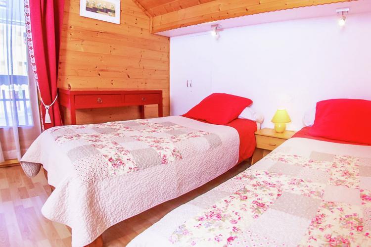 VakantiehuisFrankrijk - Noord Alpen: Chalet de la Chapelle  [9]