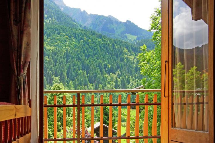 Holiday homeFrance - Northern Alps: Chalet de la Chapelle  [16]