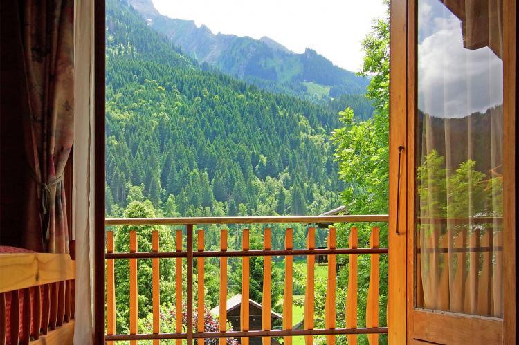 VakantiehuisFrankrijk - Noord Alpen: Chalet de la Chapelle  [16]