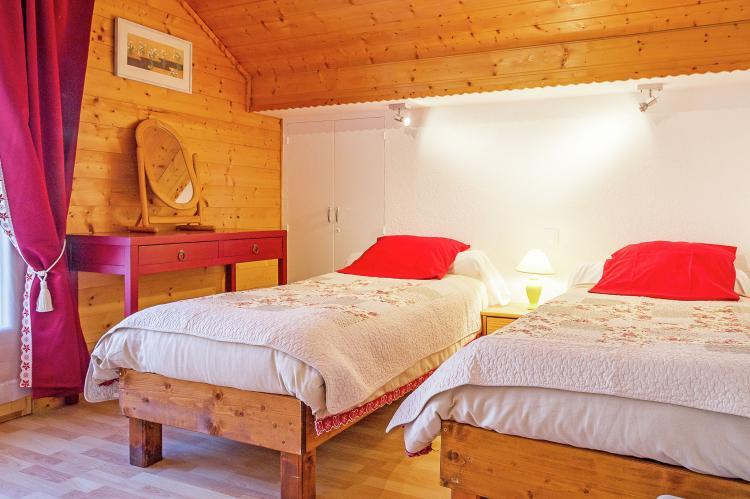 VakantiehuisFrankrijk - Noord Alpen: Chalet de la Chapelle  [12]