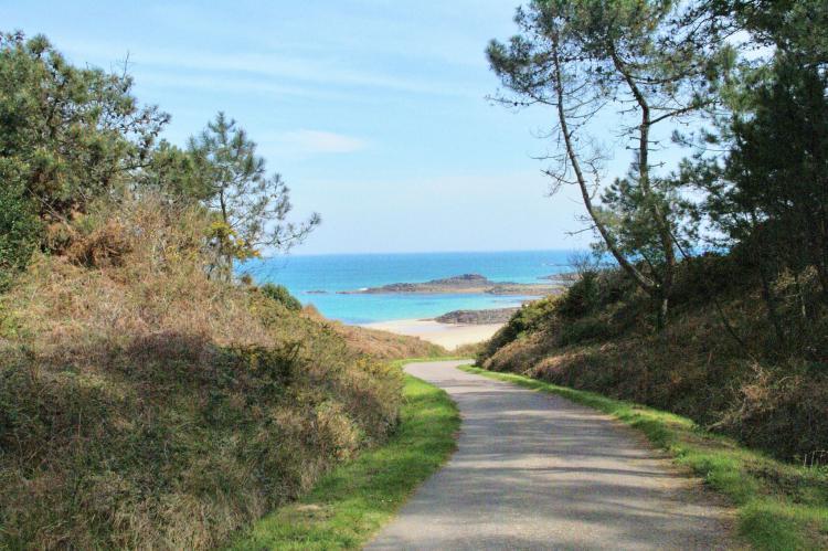 Holiday homeFrance - Brittany: Maison de vacances - ERQUY  [37]