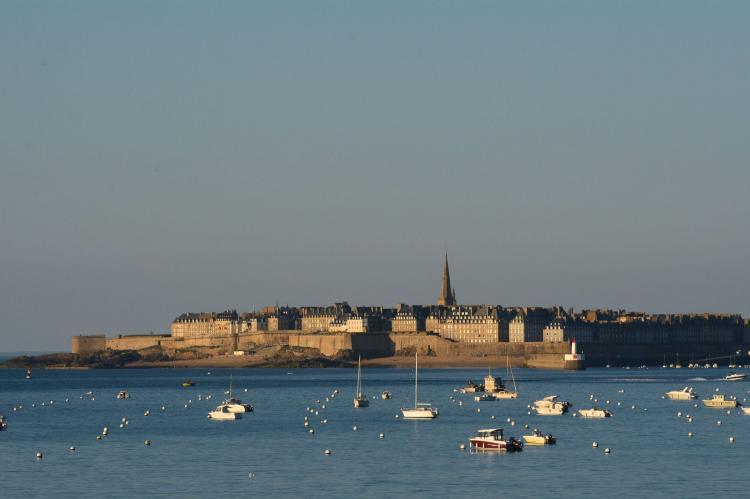 Holiday homeFrance - Brittany: Maison de vacances - ERQUY  [47]