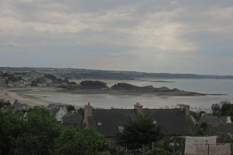 Holiday homeFrance - Brittany: Maison de vacances - ERQUY  [15]