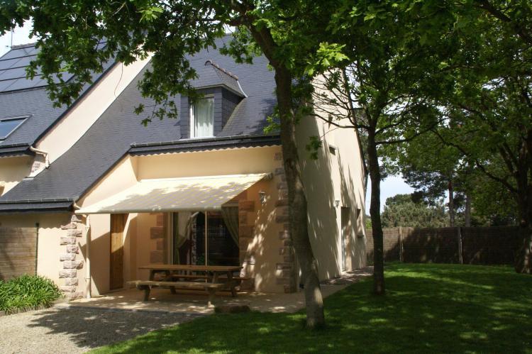 Holiday homeFrance - Brittany: Maison de vacances - ERQUY  [11]