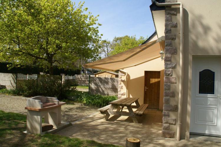 Holiday homeFrance - Brittany: Maison de vacances - ERQUY  [9]