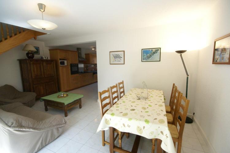 Holiday homeFrance - Brittany: Maison de vacances - ERQUY  [17]