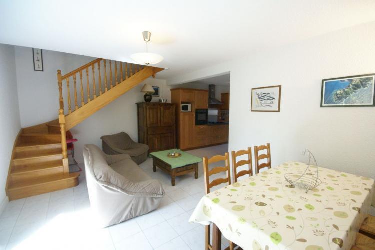 Holiday homeFrance - Brittany: Maison de vacances - ERQUY  [3]