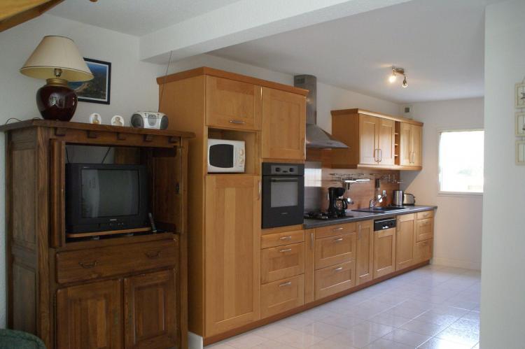 Holiday homeFrance - Brittany: Maison de vacances - ERQUY  [19]