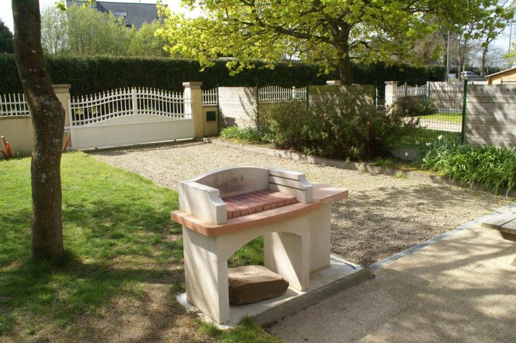Holiday homeFrance - Brittany: Maison de vacances - ERQUY  [33]