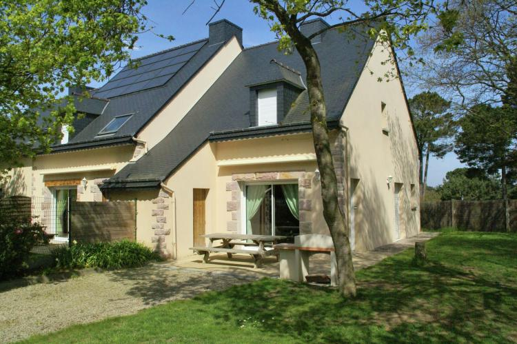 Holiday homeFrance - Brittany: Maison de vacances - ERQUY  [1]