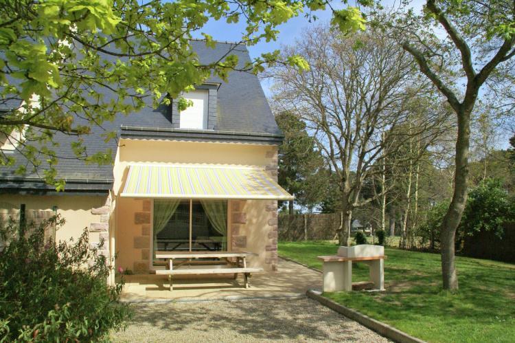 Holiday homeFrance - Brittany: Maison de vacances - ERQUY  [13]
