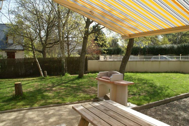 Holiday homeFrance - Brittany: Maison de vacances - ERQUY  [31]