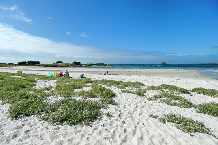 Holiday homeFrance - Brittany: Maison près de la mer - PLOUDALMEZEAU  [4]