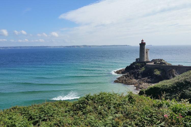 Holiday homeFrance - Brittany: Maison près de la mer - PLOUDALMEZEAU  [27]