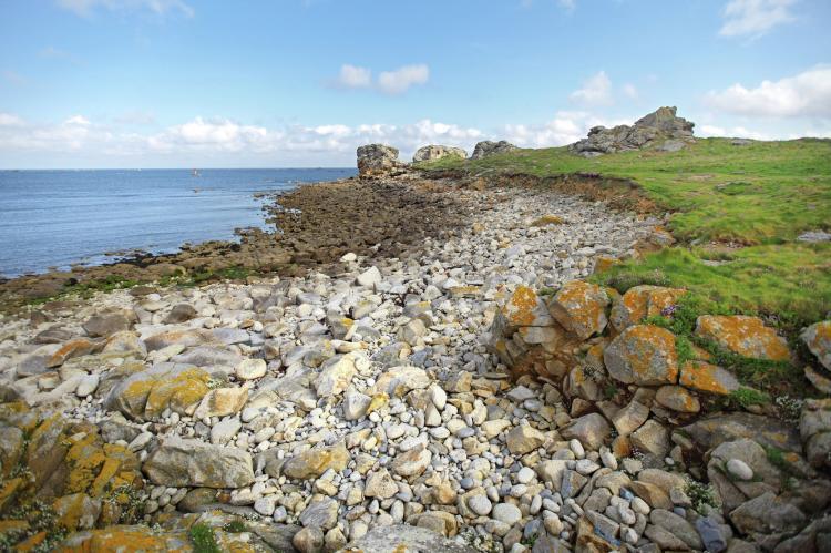 Holiday homeFrance - Brittany: Maison près de la mer - PLOUDALMEZEAU  [26]