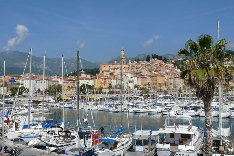 Holiday homeFrance - Southern Alps: Vista Monte Carlo  [24]