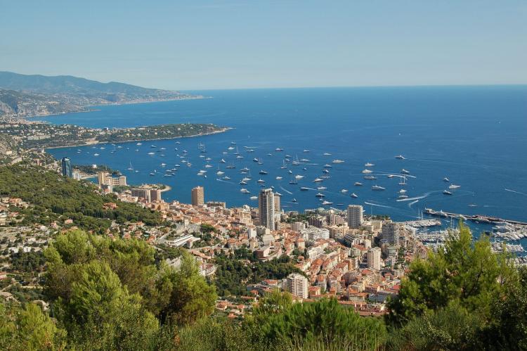 Holiday homeFrance - Southern Alps: Vista Monte Carlo  [7]