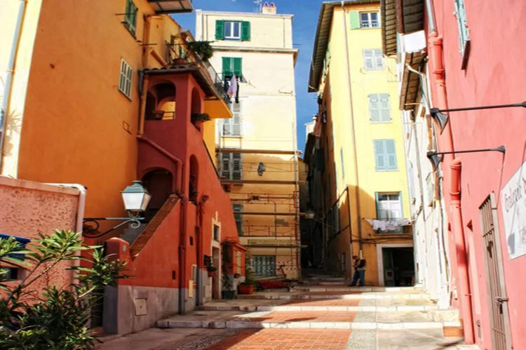 Holiday homeFrance - Southern Alps: Vista Monte Carlo  [23]