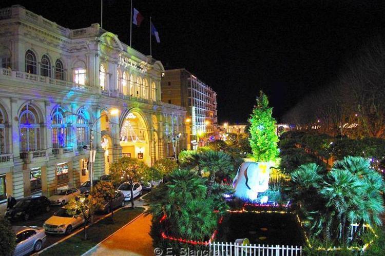 Holiday homeFrance - Southern Alps: Vista Monte Carlo  [26]