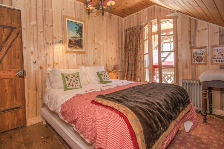 Holiday homeFrance - Northern Alps: Chalet 't Simmelink  [17]