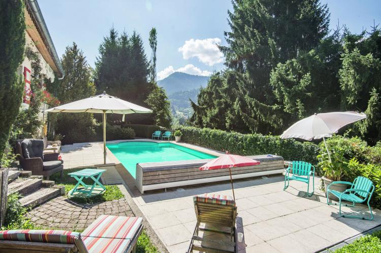 Holiday homeFrance - Northern Alps: Chalet 't Simmelink  [3]