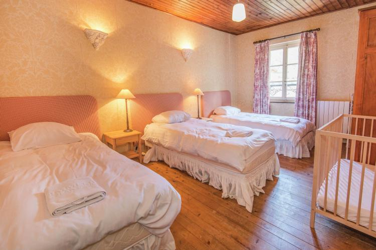 Holiday homeFrance - Northern Alps: Chalet 't Simmelink  [21]